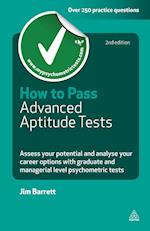 How to Pass Advanced Aptitude Tests (Testing Series)