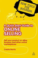 Quick Start Guide to Online Selling af Cresta Norris