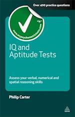 IQ and Aptitude Tests (Testing Series)