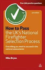 How to Pass the UK's National Firefighter Selection Process (Testing Series)