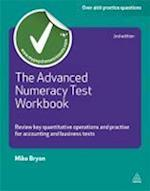 The Advanced Numeracy Test Workbook (Testing Series)