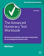 Advanced Numeracy Test Workbook (Testing Series)