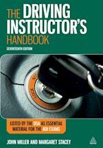 Driving Instructor's Handbook