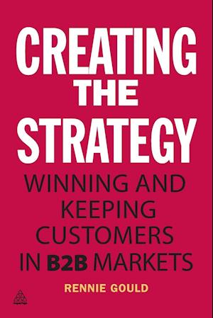 Creating the Strategy