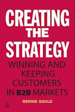 Creating the Strategy af Rennie Gould
