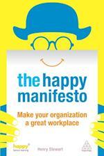 Happy Manifesto af Henry Stewart