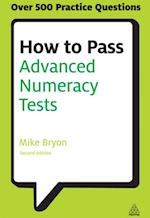 How to Pass Advanced Numeracy Tests (Testing Series)