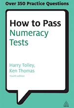 How to Pass Numeracy Tests (Testing Series)
