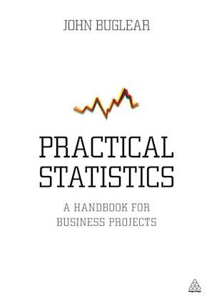 Bog, paperback Practical Statistics af John Buglear