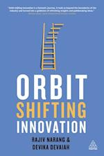 Orbit-Shifting Innovation af Rajiv Narang