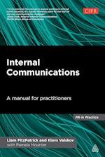 Internal Communications (PR in Practice)