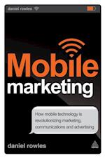 Mobile Marketing af Daniel Rowles