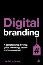 Digital Branding af Daniel Rowles