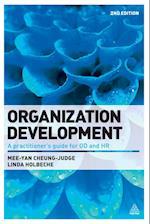 Organization Development (Kogan Page Hardback Collection)
