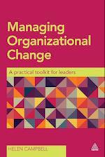 Managing Organizational Change af Helen Campbell