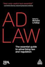 Ad Law