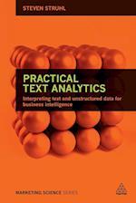 Practical Text Analytics (Marketing Science)