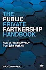 The Public-Private Partnership Handbook af Malcolm Morley