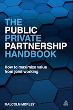 Public-Private Partnership Handbook af Malcolm Morley
