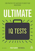 Ultimate IQ Tests (The Ultimate Series)