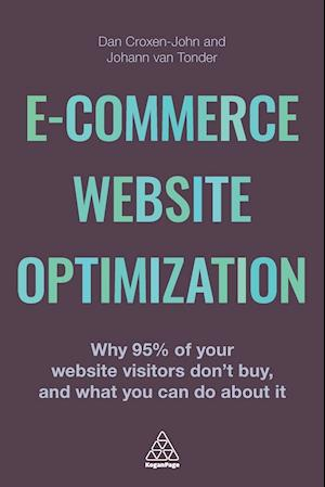 Bog, paperback E-Commerce Website Optimization af Dan Croxen-John