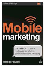 Mobile Marketing af Daniel Rowles