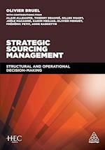 Strategic Sourcing Management