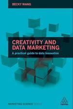 Creativity and Data Marketing (Marketing Science)