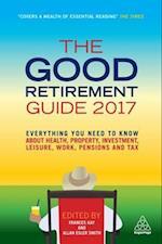 Good Retirement Guide 2017