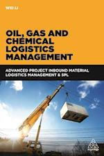 Oil, Gas and Chemical Logistics Management