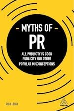 Myths of PR (Business Myths)