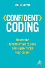 Confident Coding (Confident Series)