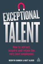 Exceptional Talent