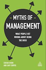 Myths of Management (Business Myths)