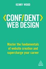 Confident Web Design (Confident Series)
