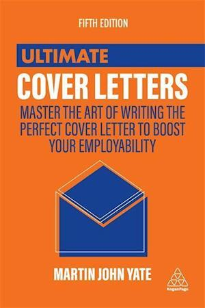 Ultimate Cover Letters