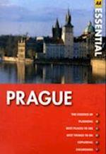 Prague (AA Essential Guide)