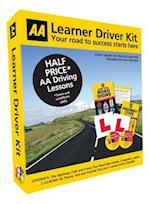 The Learner Driver Kit