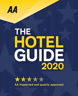 AA Hotel Guide 2020