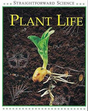 Bog, paperback Plant Life af Peter D. Riley