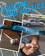 Policing and Justice (Inside Crime, nr. 7)