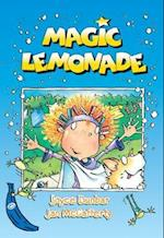 Magic Lemonade (Banana Storybooks Blue)