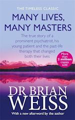 Many Lives, Many Masters af Brian L Weiss