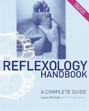 The Reflexology Handbook