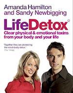 Life Detox af Sandy Newbigging, Amanda Hamilton