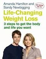 Life Changing Weight Loss af Amanda Hamilton, Sandy Newbigging