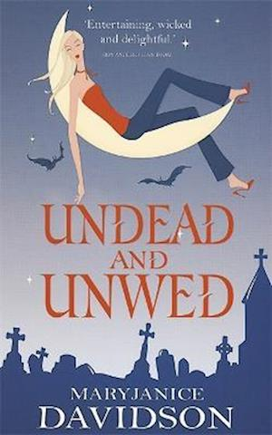Undead and Unwed