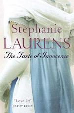 The Taste Of Innocence (Bar Cynster, nr. 15)
