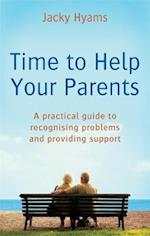 Time to Help Your Parents