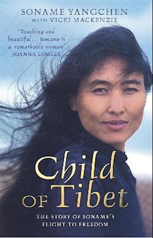 Child Of Tibet